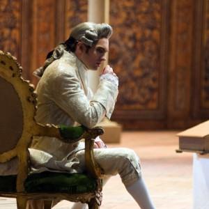 Le nozze di Figaro (Conte Almaviva) | Nationaloper Vilnius