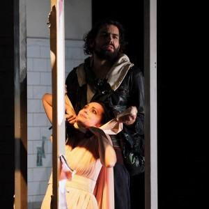 Orest (Orest) | Neue Oper Wien © Armin Barrel