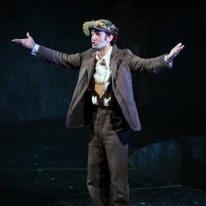 Die Zauberflöte (Papageno) | Volksoper Wien
