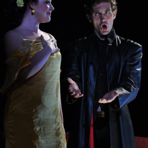 Don Giovanni (Don Giovanni) | Opernwerkstatt Wien