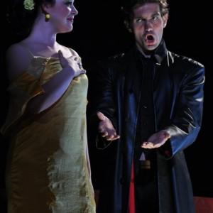 Don Giovanni (Don Giovanni) | Opernwerkstatt Wien