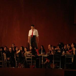 Carmen (Escamillo) | Oper Klosterneuburg