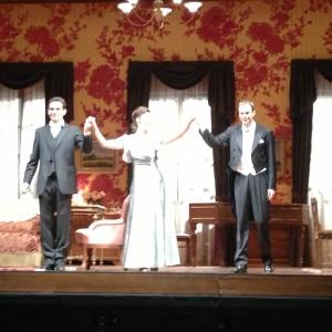 The telephone | Theater an der Wien