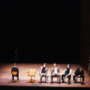 Intermezzo (Justizrat) Theater an der Wien