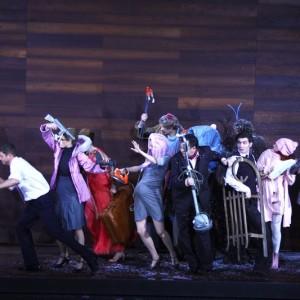 Intermezzo (Justizrat) | Theater an der Wien