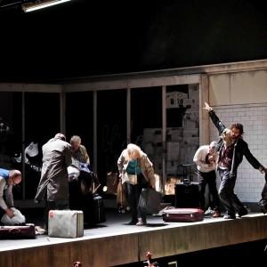 Orest (Orest) | Neue Oper Wien © Armin Bardel
