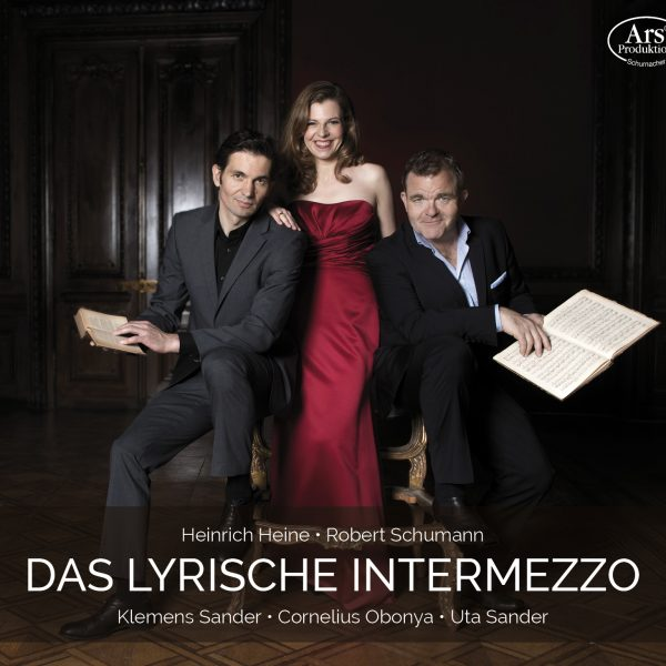 Das Lyrische Intermezzo – Cover